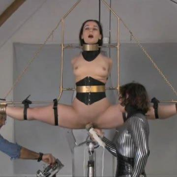 Ingyen pornó - BDSM