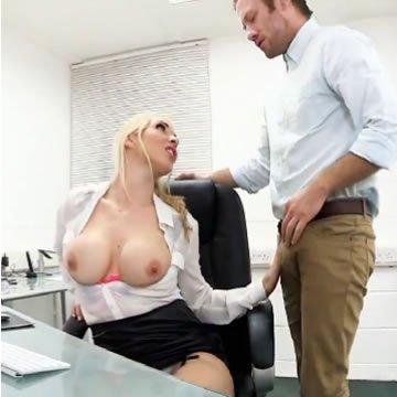 Szuper masszázs pornó