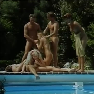 Ingyen pornó - retro szex