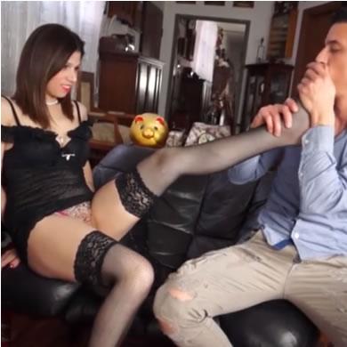 Ingyen pornó - MILF szex